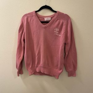 "Vintage 70's Womens ""Lady Pickering"" Large Pink"